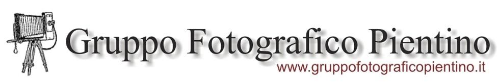 Gruppo Fotografico Pientino