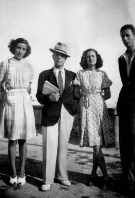 Pienza estate 1942,Marida,Stefano Tuscano,Anna Neri,Agostino Formichi