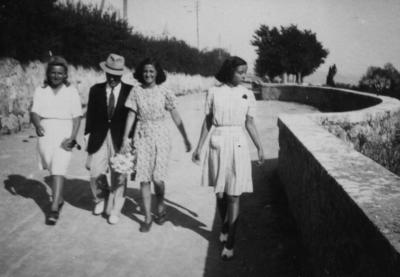 Santa Caterina 1942