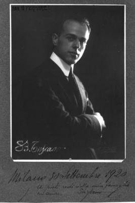 Stefano Tuscano 30 settembre 1920-1