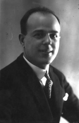 Stefano Tuscano Natale  1926 -1
