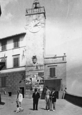 Tuscano a Chianciano anni 30 -1
